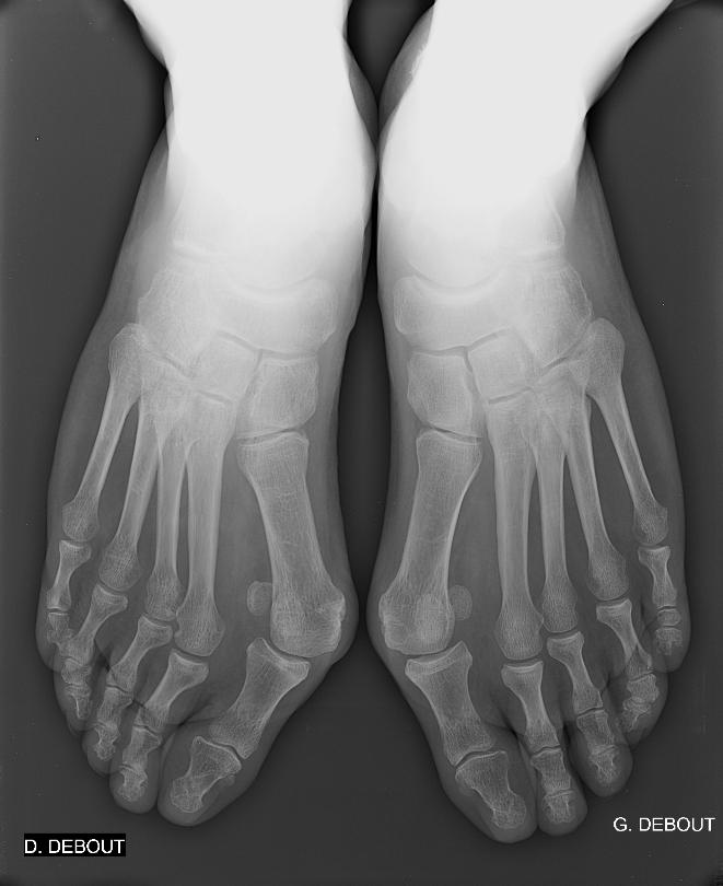 clinique de la main et du pied